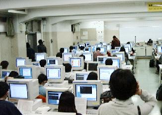 上智 情報 システム 室